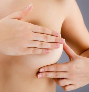 Подтянуть грудь процедурами Pushup