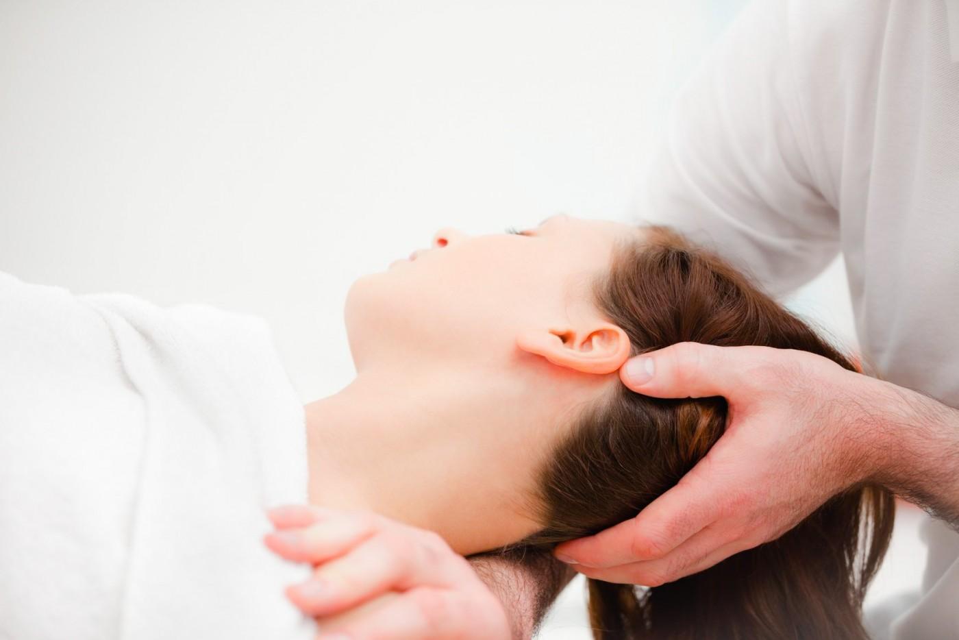 Лечебный массаж Херсон