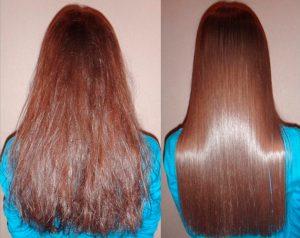 Полировка волос Херсон