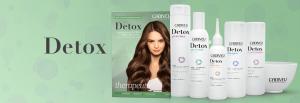Процедура Детокс для волос