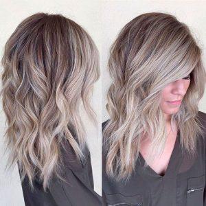 Мелирование волос Херсон