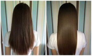 Ламинирование волос Херсон