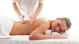 Лечебный массаж в Херсоне